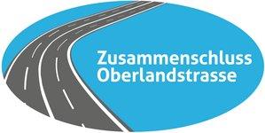 Logo Zusammenschluss Oberlandstrasse